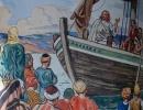 js57_Jesus was sitting in a fishers boat - HM Brock