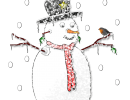 Snowman201212_dithered