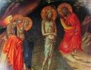 js57_Baptism of Christ - Bicci Di Lorenzo