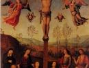 js57_Crucifixion - Pietro Perugino