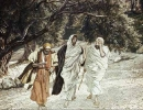 js57_Disciples on the road to Emmaus