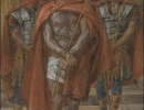 js57_Jesus leaves the praetorium