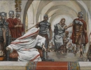 js57_Jesus led back from Herod to Pilate