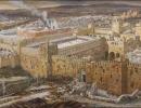 js57_Reconstruction of Jerusalem and Herods Temple