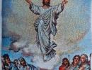js57_Jesus Embroidery