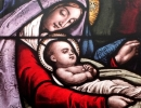 js57_Virgin Mary and Child