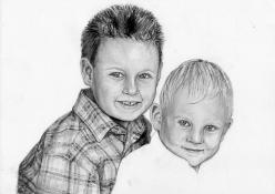Reece & Louis Davey WIP3